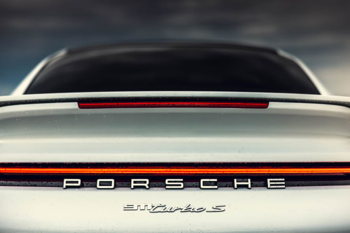 The 911 is covered by Porsche's three year/unlimited km warranty.