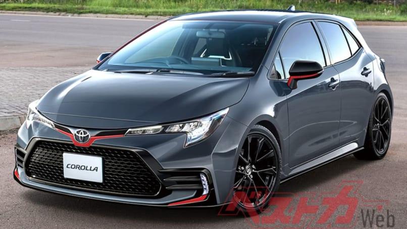 (Photo credit: Best Car Web)