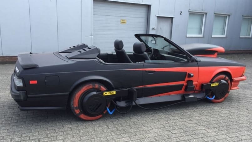 For Sale Hover Bmw Wait What Carsguide Oversteer