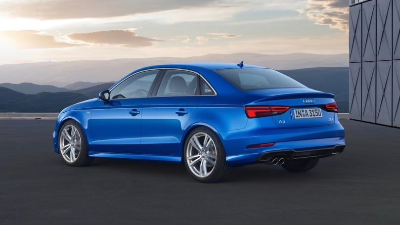 Audi A3 Sedan >> Audi A3 Sedan My18 And My19 Recalled Car News Carsguide