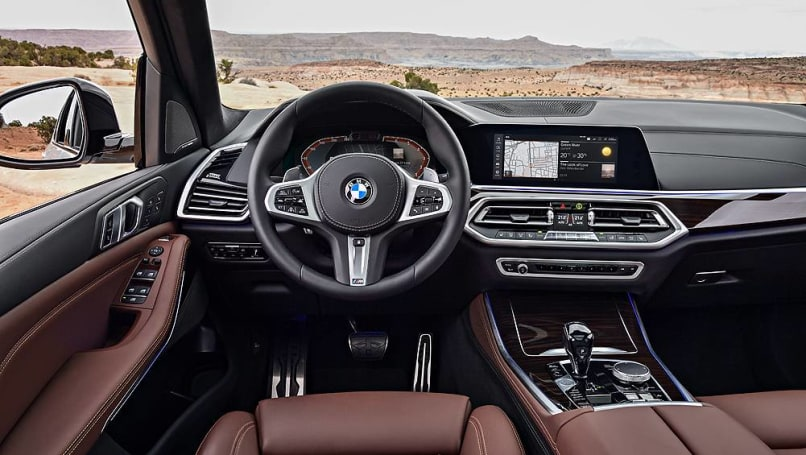 BMW X5 2019 revealed - Car News | CarsGuide