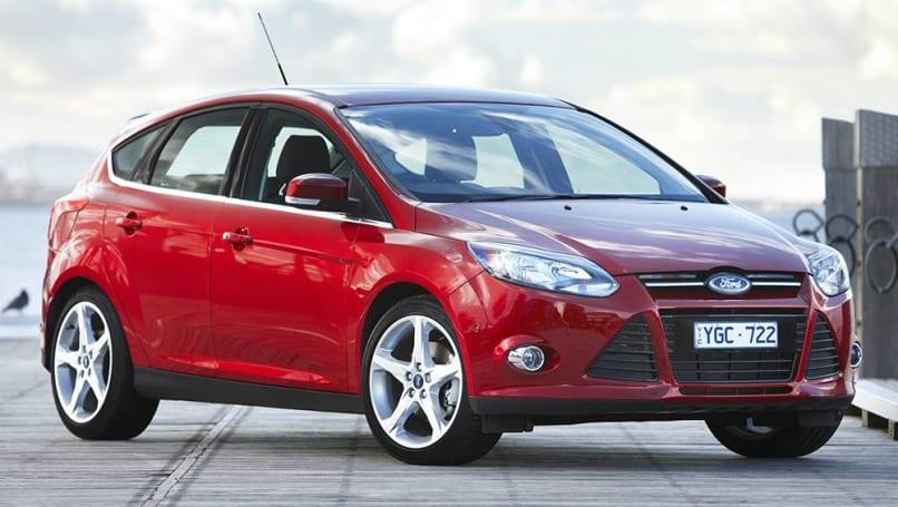 Ford Australia fined $10m over transmission complaints - Car
