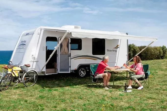 Best vehicles for towing a caravan | CarsGuide