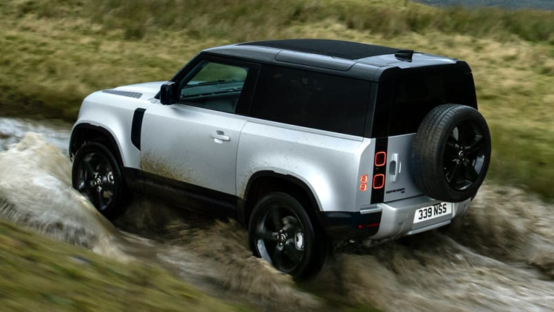 New Land Rover Defender 2021 pricing and spec detailed ...