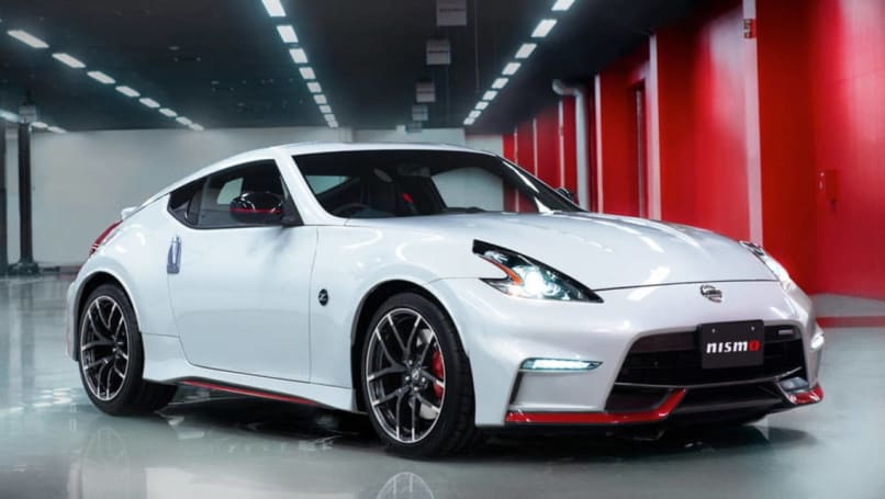 nissan 370z 2021  what we know so far about the new toyota supra rival
