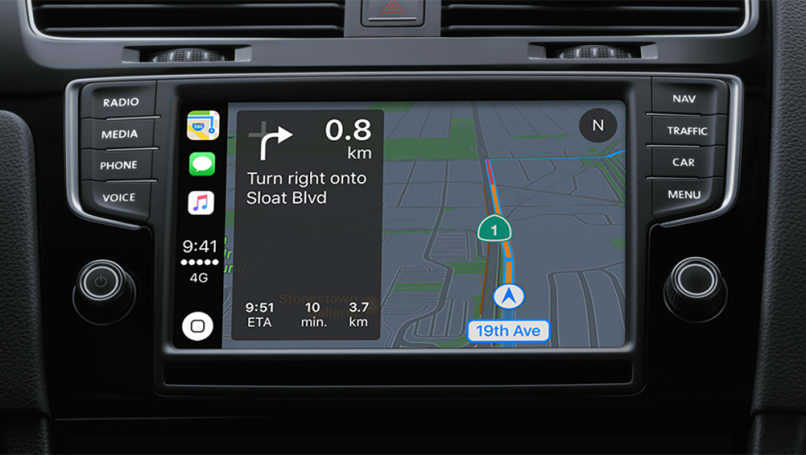 What are Apple CarPlay and Android Auto? | CarsGuide