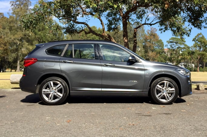 Bmw X1 2017 Review Sdrive18d Carsguide