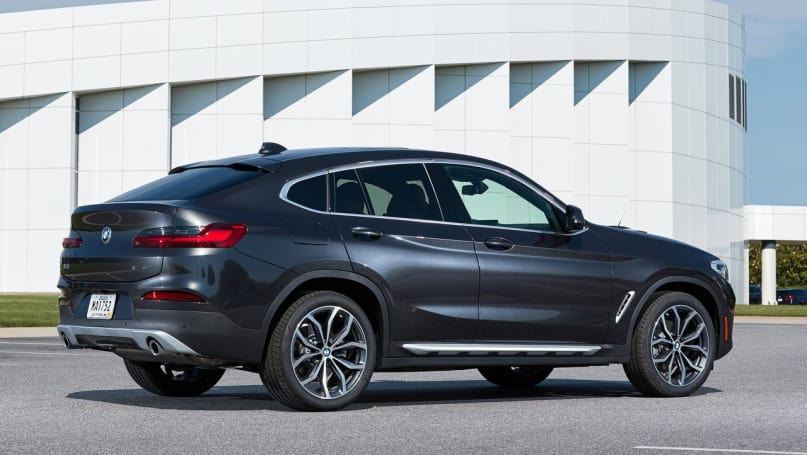 Bmw X4 M Sport >> Bmw X4 2019 Pricing And Spec Confirmed Car News Carsguide