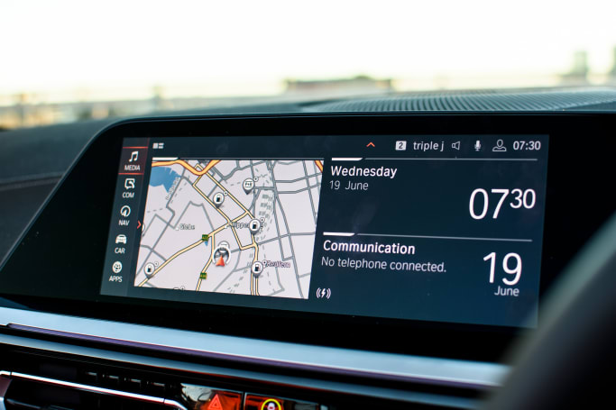 Bmw Z4 2019 Review Sdrive30i Carsguide