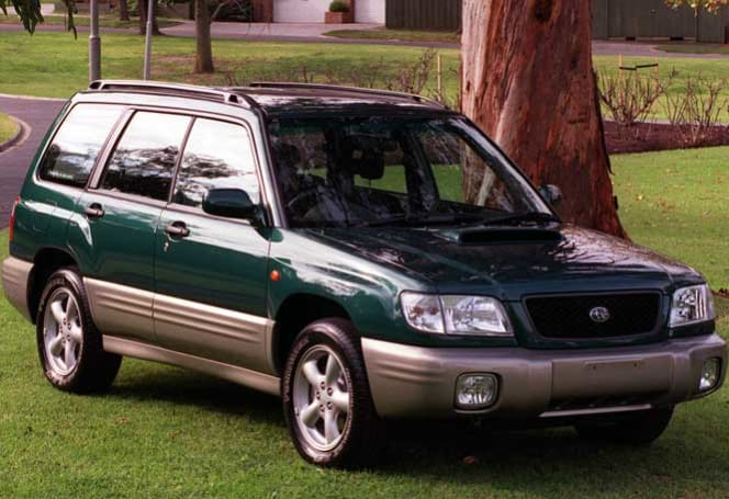 Used Subaru Forester review: 1997-2002 | CarsGuide