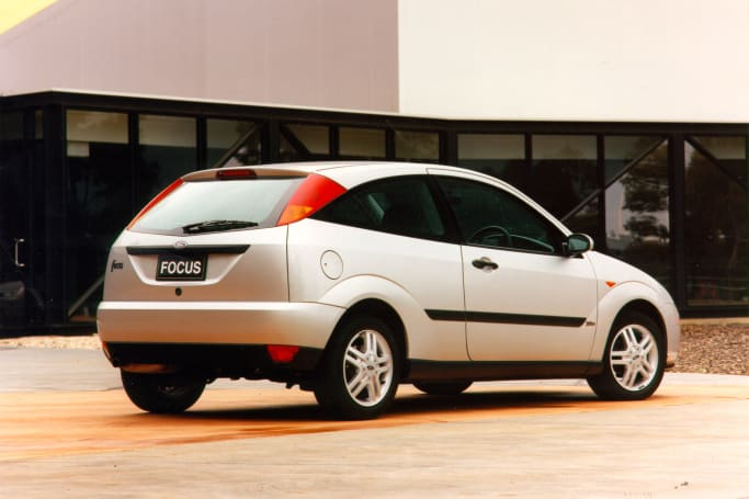 Used Ford Focus Review 2002 2005 Carsguide