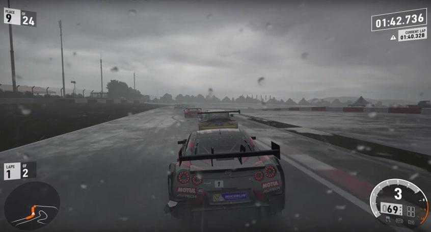 Forza Motorsport 7: The Oversteer review | CarsGuide - OverSteer