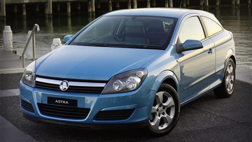 Used Holden Astra review: 2004-2009 | CarsGuide