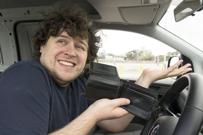 What is the Penalty for Driving Without a Licence? | CarsGuide