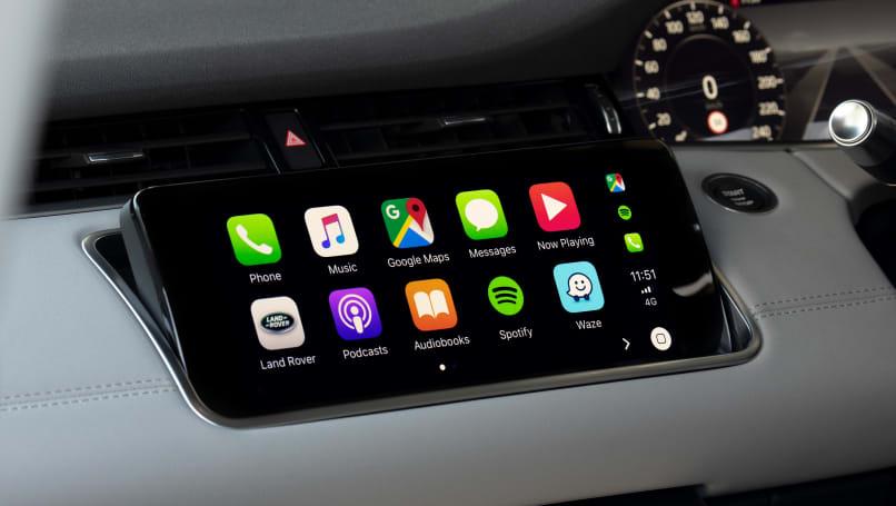 Range Rover Evoque 2019 review | CarsGuide