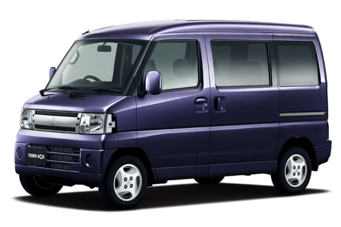 The most bizarre Japanese car names you've never heard of ...