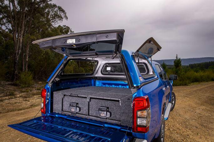 Mitsubishi Triton Canopy Prices Genuine Vs Brands Best Options