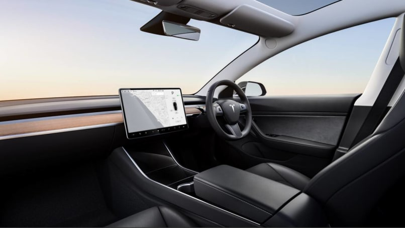 Tesla Model 3 2019 pricing and spec revealed - Car News