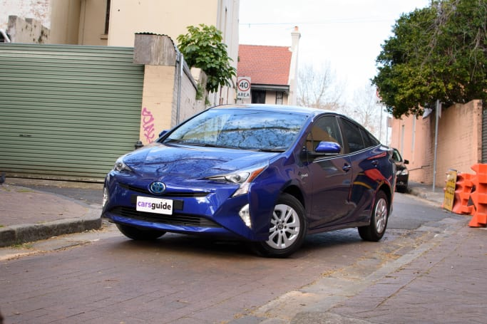Hybrid Cars Australia: 10 Best Hybrid Vehicles in Australia