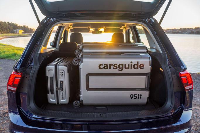 Volkswagen Tiguan Review, Price, For Sale, Specs, Interior ...