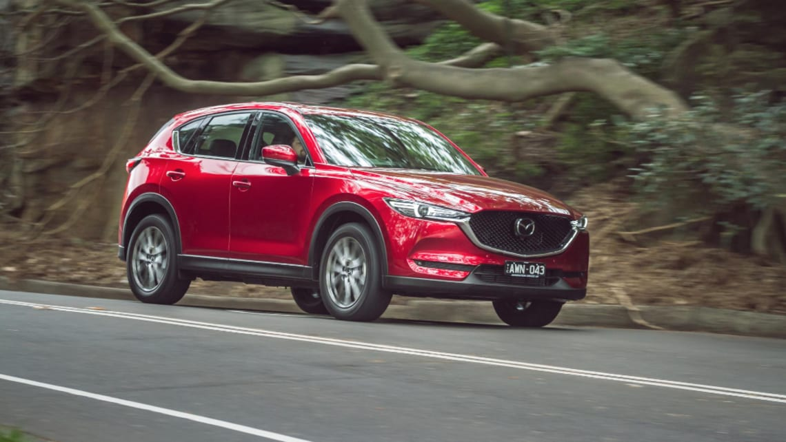 Mazda 3 Vs 6 >> Mazda 3 Mazda 6 And Cx 5 Recalled Over Engine Stalling