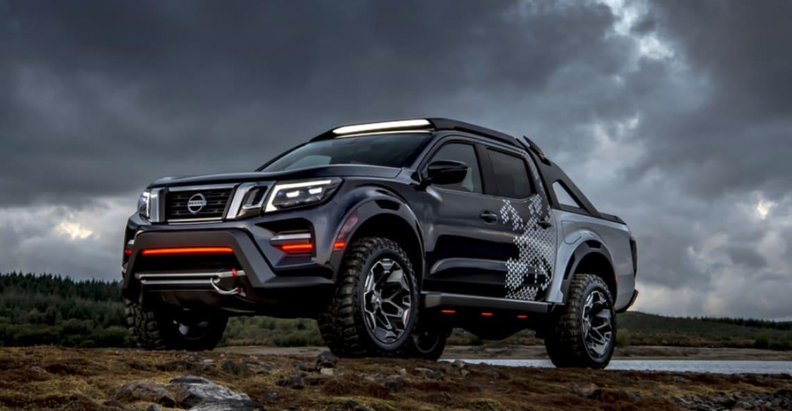 Nissan Navara Nismo Australia Pushing For Hi Po Ranger