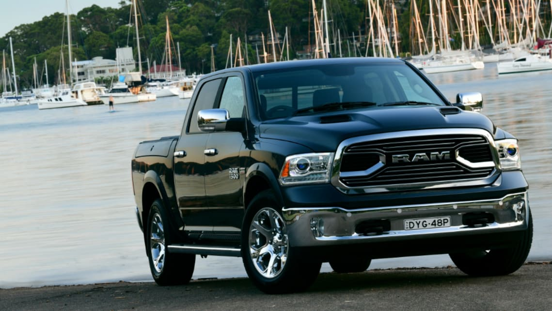 Ram 1500 Ecodiesel 2019 Price And Specs Confirmed Hilux