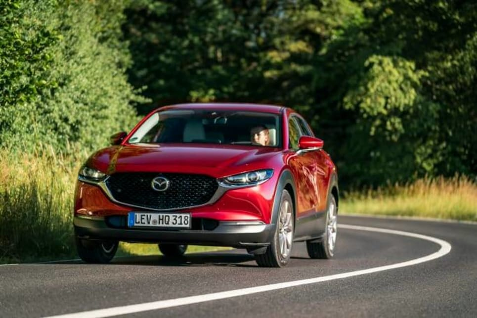 Mazda CX-7 Could Be Back By 2020 >> Mazda Cx 30 2020 Here S What You Can Expect To Pay In