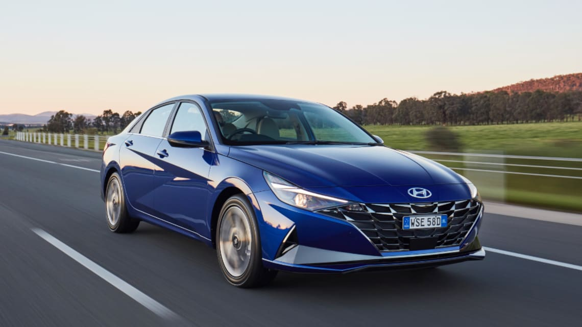 2021 Hyundai I30 Sedan Pricing And Specs Detailed Adventurous Look Big Tech To Lead The Charge Against Mazda 3 And Toyota Corolla Car News Carsguide