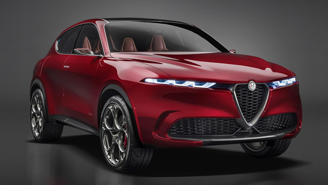 Is 2020 make or break for Alfa Romeo? - Car News | CarsGuide