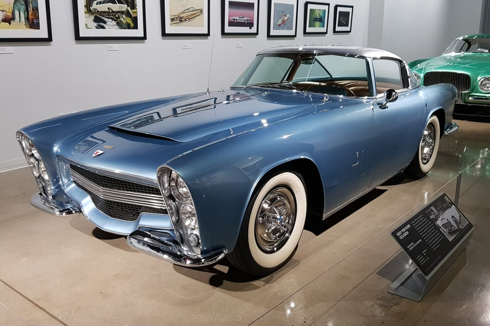 Why the Petersen museum should be on your must-do list in LA