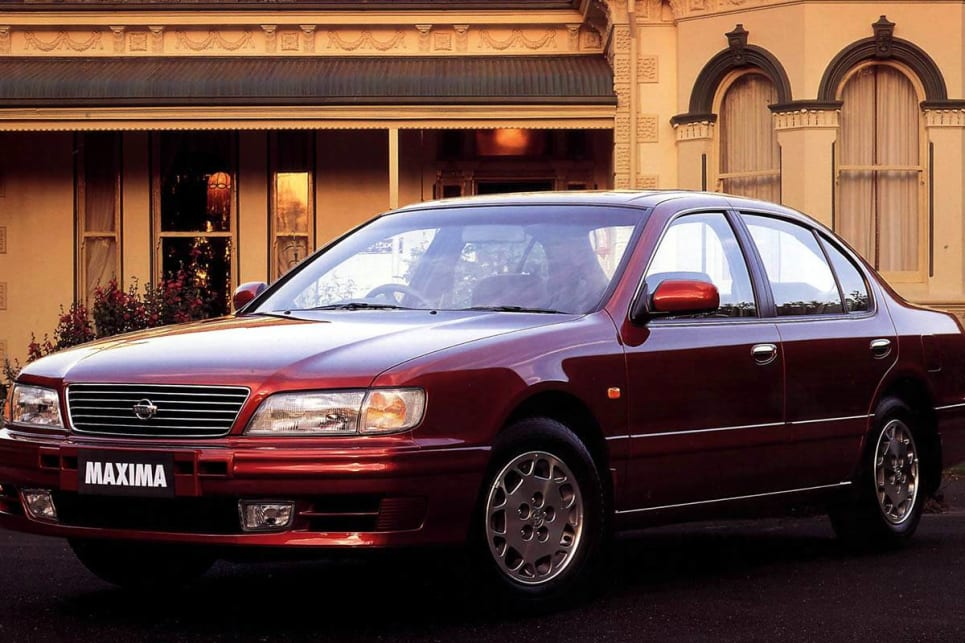 Used Nissan Maxima review: 1995-2009 | CarsGuide