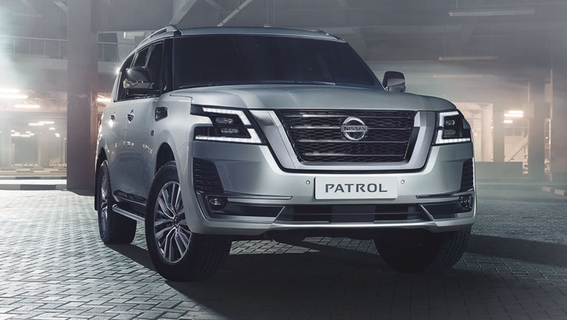 Nissan Patrol Warrior 2020 confirmed: Flagship SUV to get