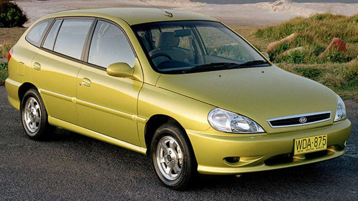 Used Kia Rio review: 2000-2013 | CarsGuide