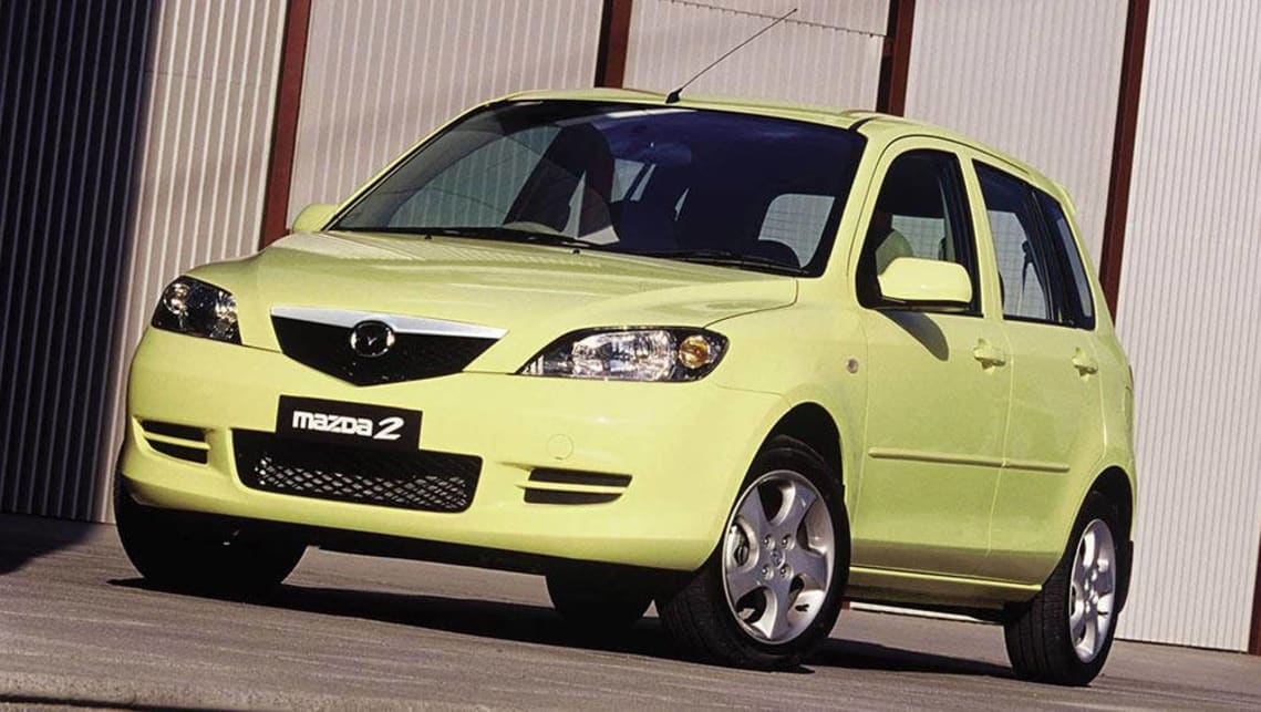 Used Mazda 2 Review 2002 2016 Carsguide