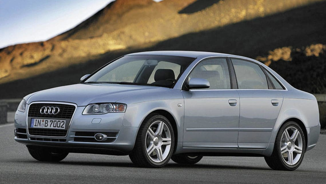 Used Audi A4 review: 2005-2016 | CarsGuide