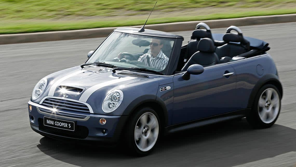 Used Mini Cooper review: 2002-2014 | CarsGuide