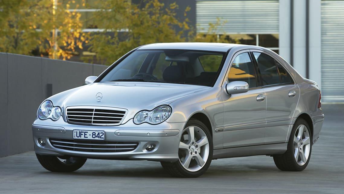 Mercedes-Benz C200 Kompressor 2005 Review | CarsGuide