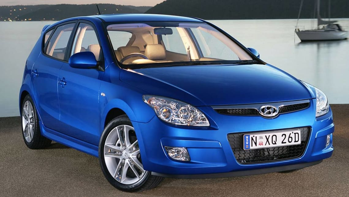 Used Hyundai i30 review: 2007-2015   CarsGuide