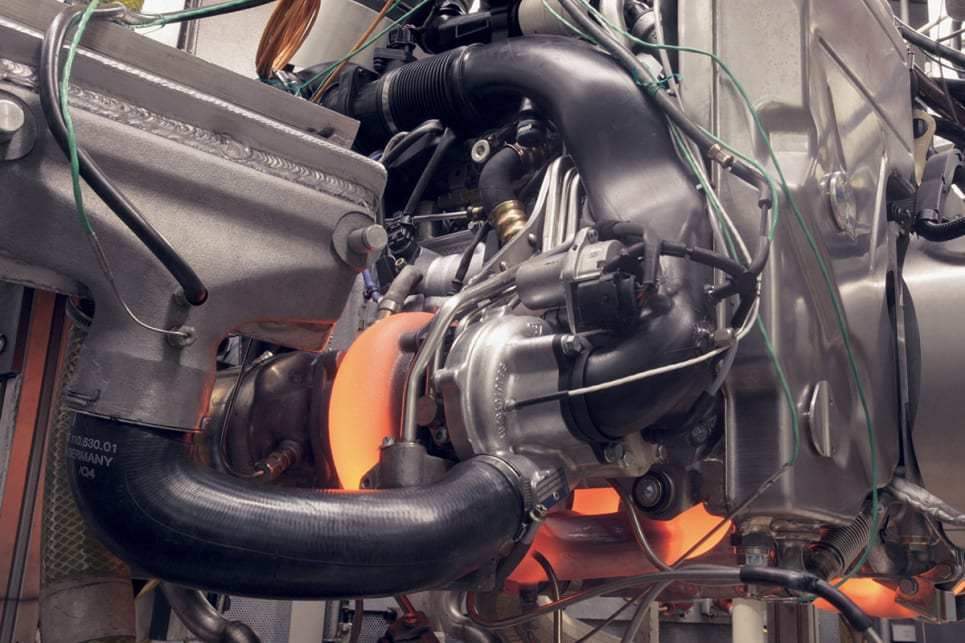 What happened to variable-geometry turbos? | CarsGuide