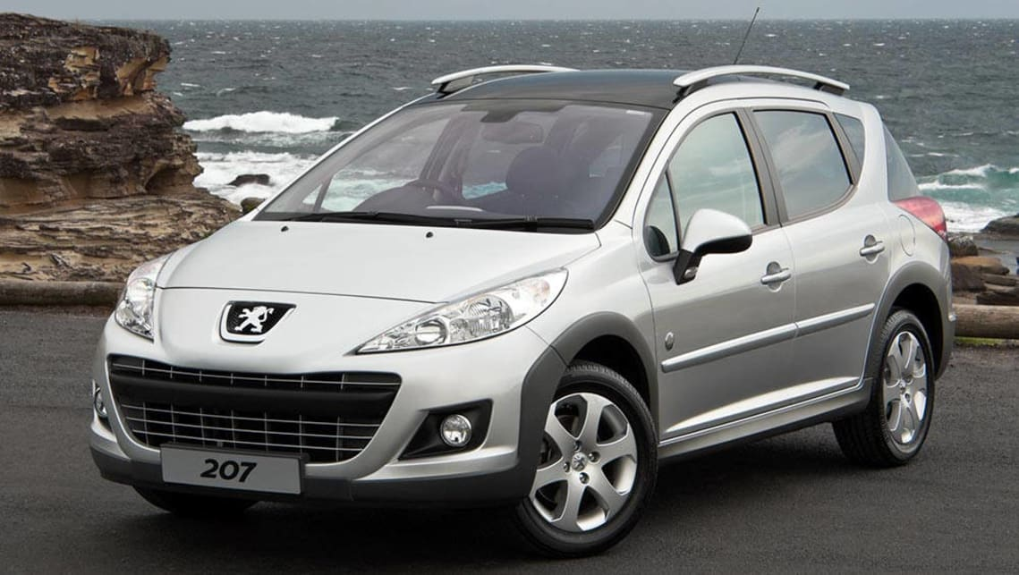 Used Peugeot 207 review: 2007-2012 | CarsGuide