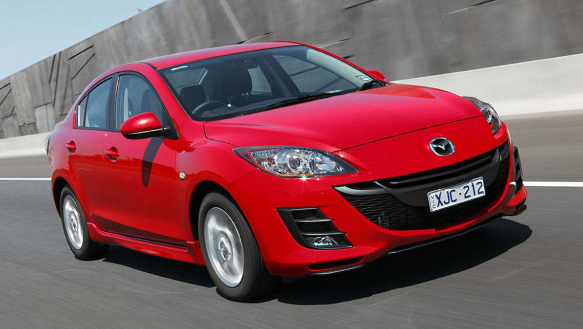 Used Mazda 3 review: 2009-2013   CarsGuide