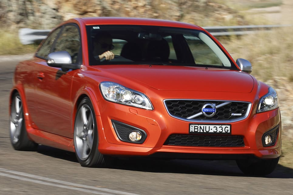 Used Volvo C30 Review 2007 2013 Carsguide