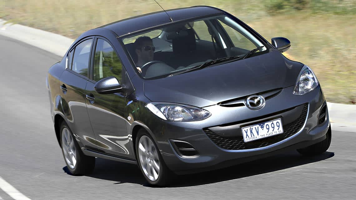 Used Mazda 2 Review 2002 2013 Carsguide