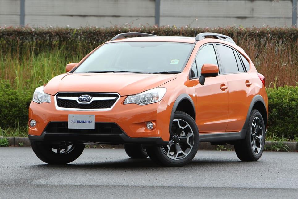 Used Subaru XV review: 2012-2016 | CarsGuide