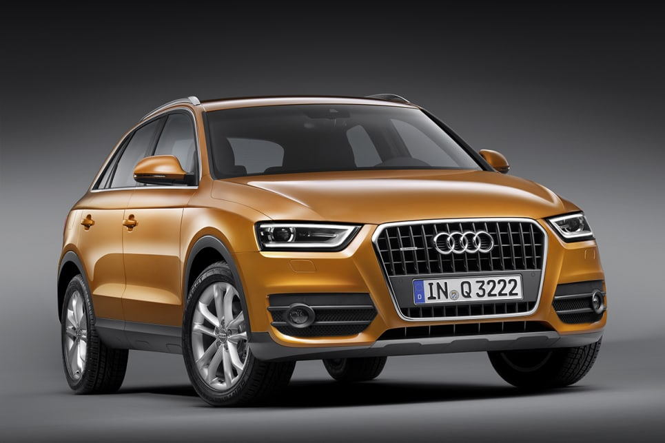 Used Audi Q3 review: 2012-2016 | CarsGuide