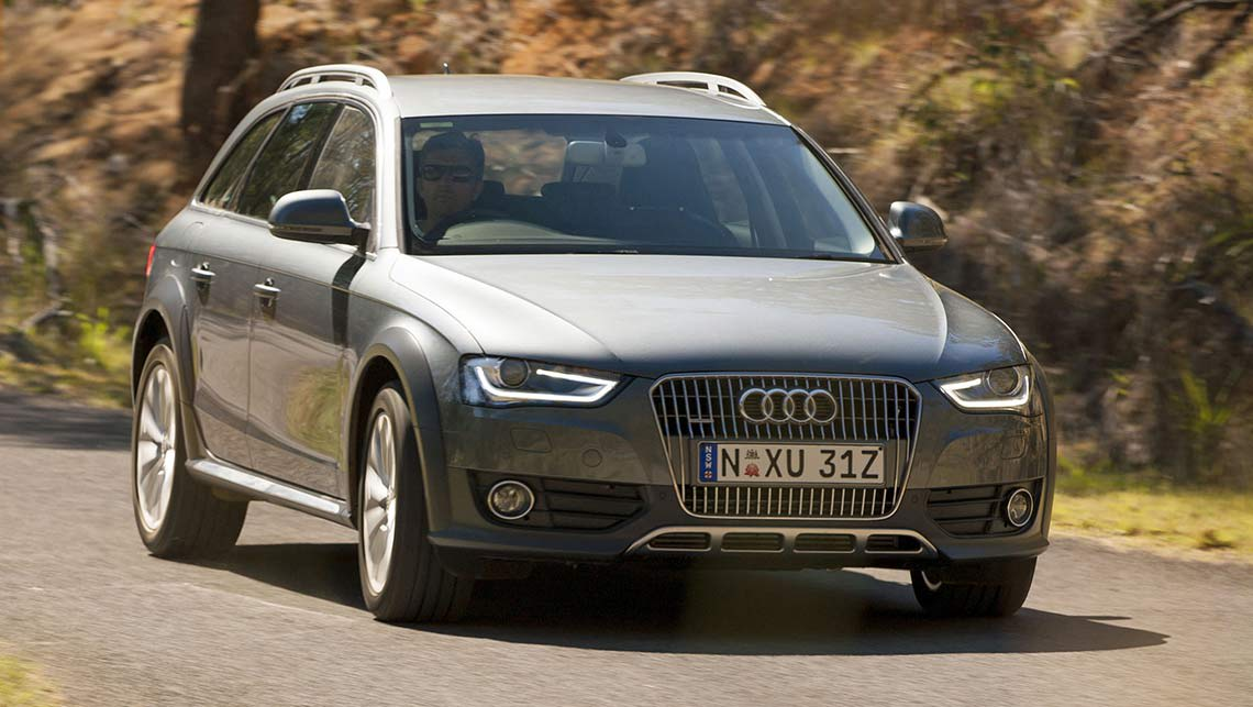 Used Audi A4 review: 2002-2013   CarsGuide