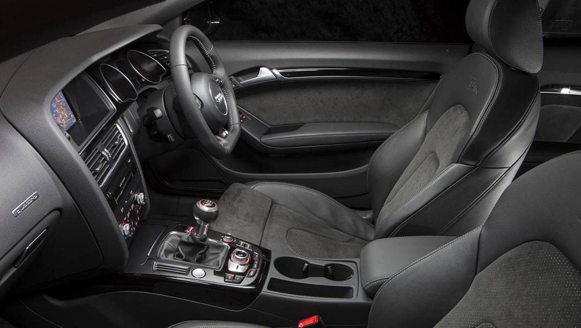 Audi A5 Coupe 2 0 Tfsi Quattro 2014 Review Carsguide
