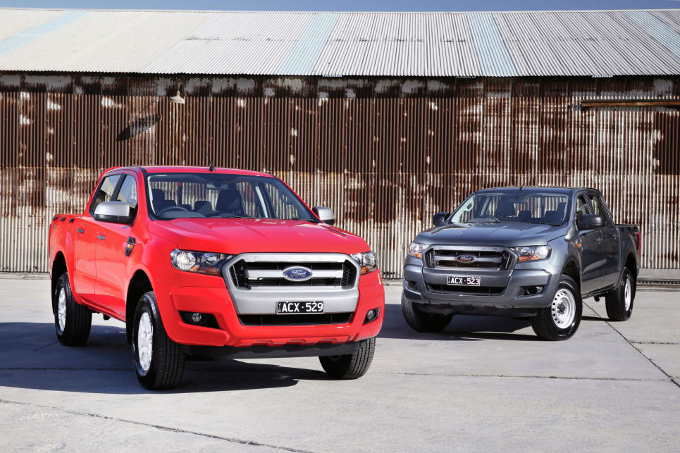 Used Ford Ranger review: 2011-2015 | CarsGuide