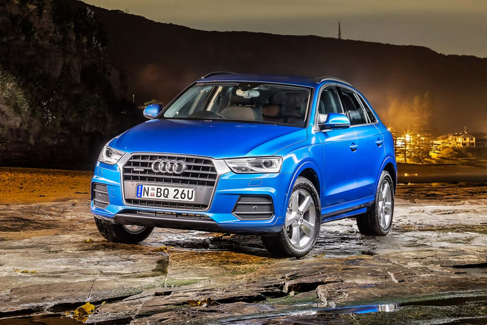 Audi Q3 2015 review | CarsGuide